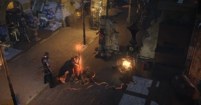 Path of Exile Patch 3.12.4b Provides Quality of Life Changes