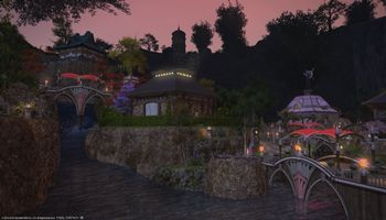 Getting A Final Fantasy XIV House Is A Dizzying, Privileged Endeavor - The Eorzea Prospect
