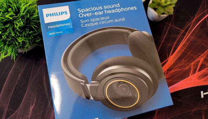 Philips SHP9600 Review