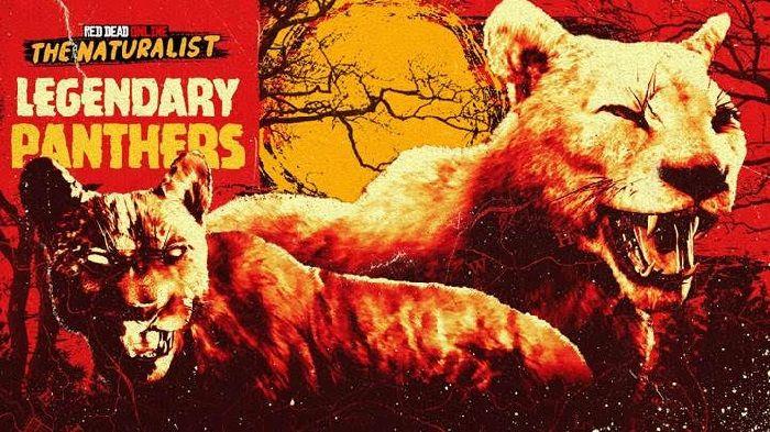 Halloween llega a Red Dead Online