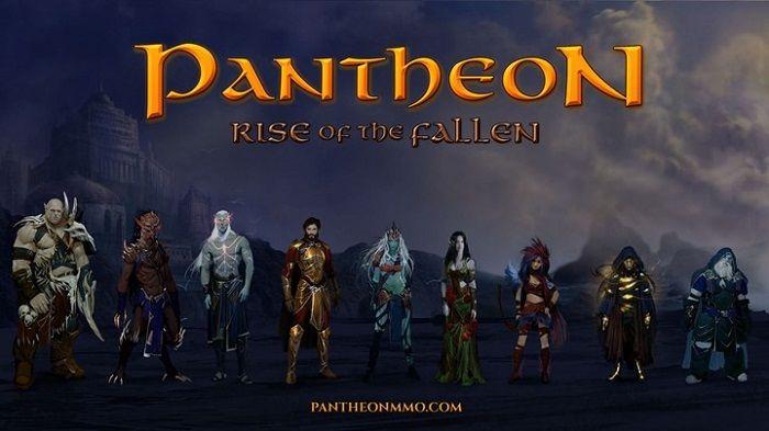 Pantheon: Rise of the Fallen Interview pinta una imagen más clara de lo que sigue