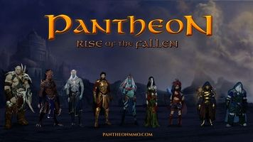 Pantheon: Rise of the Fallen Interview Paints Clearer Picture of What's Next