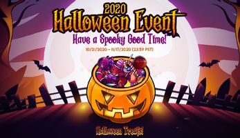 Elsword's Halloween 2020 Event Is Underway