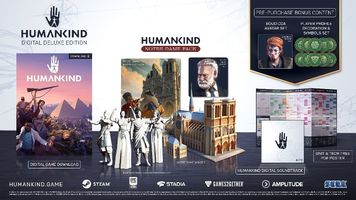 Historical Turn-Based Strategy Game 'Humankind' Is Available to Preorder