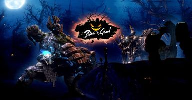 Blade & Soul's Halloween Event 'Blade & Ghoul' Is Going On Now