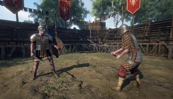 For Glory! Four MMOs That Get Straight Into PvP Action