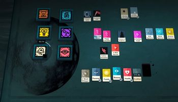 Red's Read On Cultist Simulator