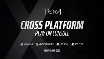 TERA Console Crossplay Coming This November