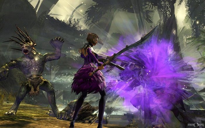 ArenaNet ofrece actualizaciones sobre problemas de rendimiento de Guild Wars 2