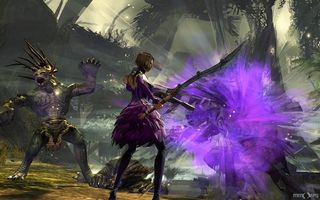 ArenaNet Provides Update on Guild Wars 2 Performance Issues