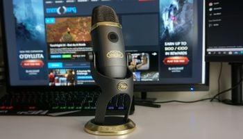 Blue Yeti X 'World of Warcraft' Edition Review