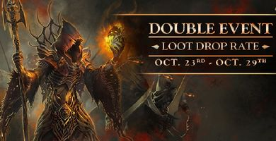 ArcheAge Unchained Double Loot Drops Through Oct 29