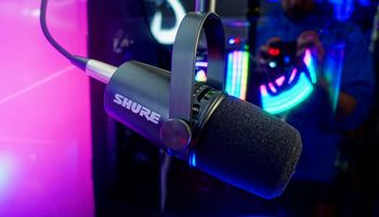Shure MV7 Microphone Review
