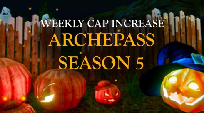 ArcheAge Unchained's ArchePass Increases Weekly Mission Cap After Feedback