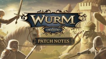 Wurm Online Patch Brings Several PvP Changes