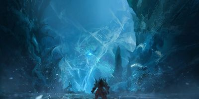 Guild Wars 2 Releases Their Icebrood Saga: Champions Roadmap Through May of 2021
