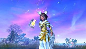 MMO Reroll: Blade & Soul