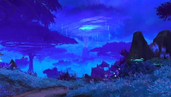 World of Warcraft: Shadowlands Coming November 23