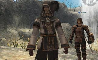Final Fantasy XI's Winter Campaigns Start November 11