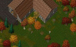 Weather Seasons Coming to Ultima Online New Legacy