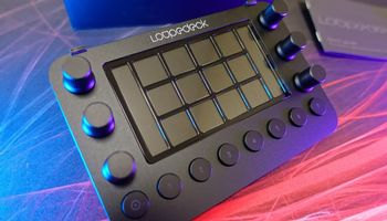 Loupedeck Live Review: Creator's Delight
