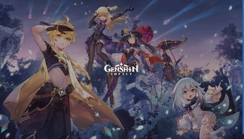 Genshin Impact Mobile Brought In $245M In Its First Month