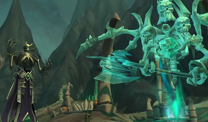 World of Warcraft - Blizzard's Multiboxing Software Update Policy