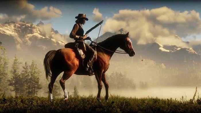 Puedes reclamar un caballo gratis en Red Dead Online