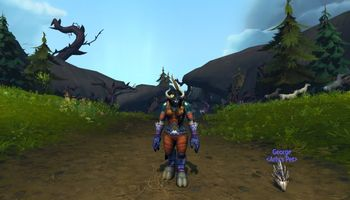 World of Warcraft: Shadowlands - New Player Guide