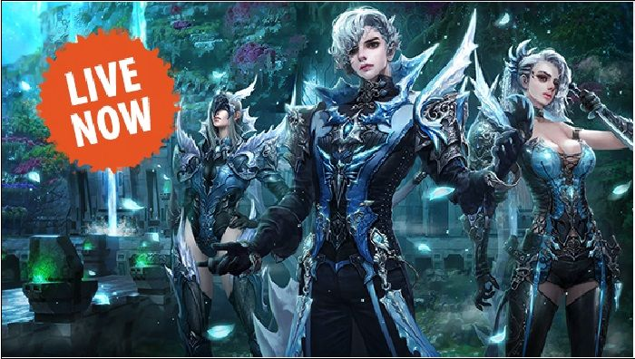 Aion 7.7 Update 'Prison of Time' Live in Europe
