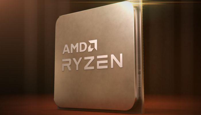Revisión de Ryzen 9 5900X