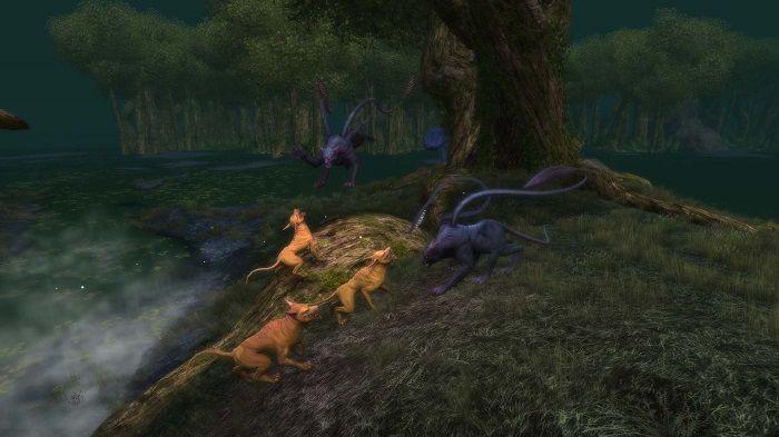 Dungeons and Dragons Online - El contenido de Fables of Feywild está disponible AHORA