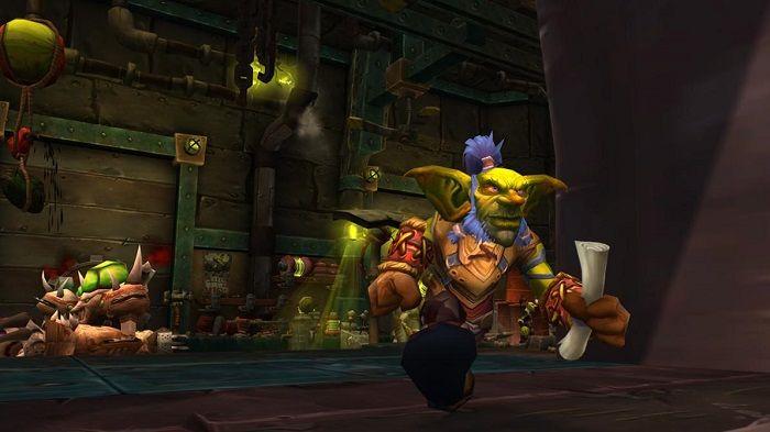 Blizzard publica los últimos avisos de revisión para World of Warcraft