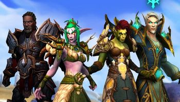 World of Warcraft Is Hosting A Welcome Back Event This Weekend