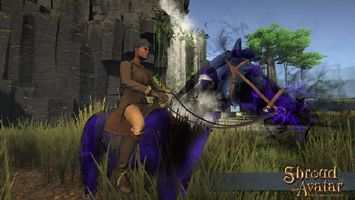 Shroud of the Avatar Receives Foal & Tamed Horse Exchange