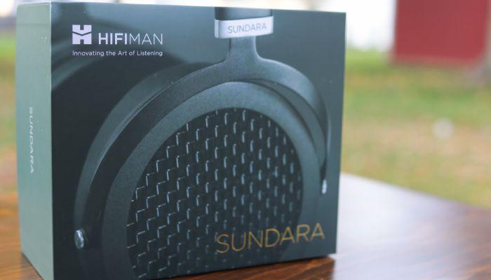 Revisión de HIFIMAN Sundara