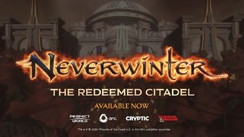 Neverwinter Is Now Available on Epic Games Store