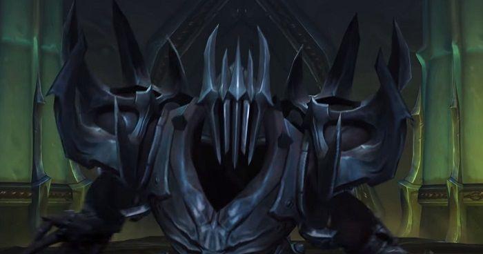 World of Warcraft anuncia una prueba de Shadowlands para Torghast el viernes 13 de noviembre