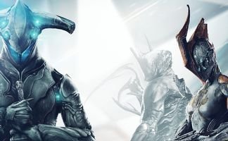 New Warframe Public Cluster Test This Weekend Gives Sneak Peak of Arcanes