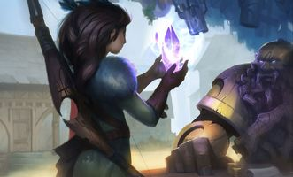 Crowfall's Vekelsey Campaign Begins Today on Live Servers