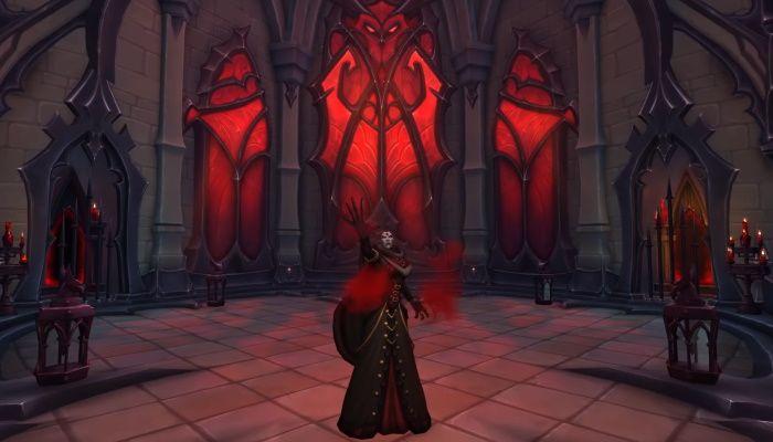 World of Warcraft: Cómo acelerar tu nivelación en Shadowlands