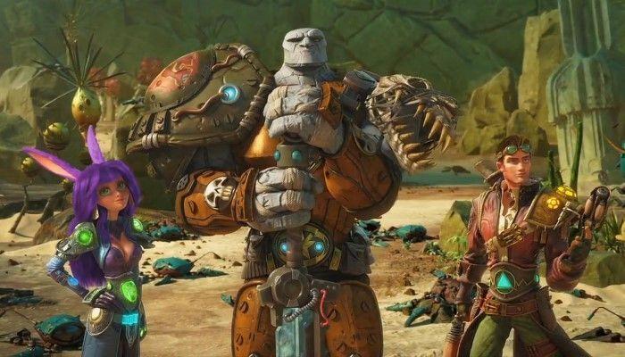 Las 5 mejores experiencias de tanques MMORPG