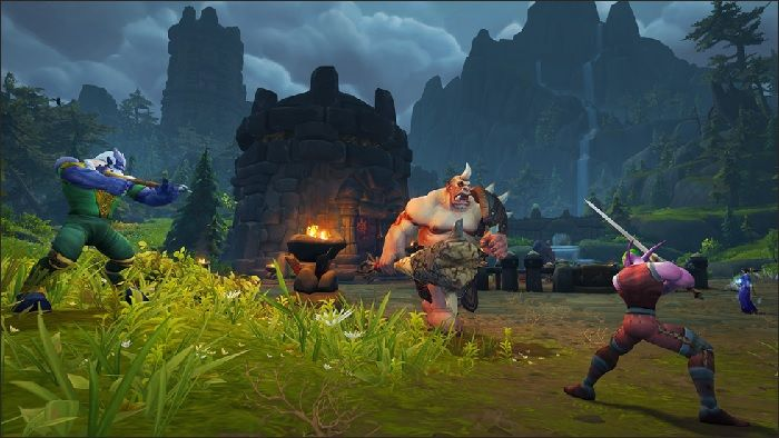 World of Warcraft Shadowlands Receives Additional Pre-Expansion Updates