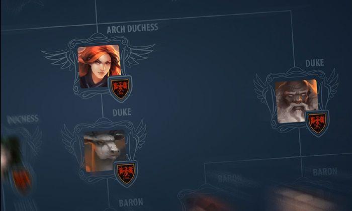 El parche Beta de Crowfall ajusta poderes y más