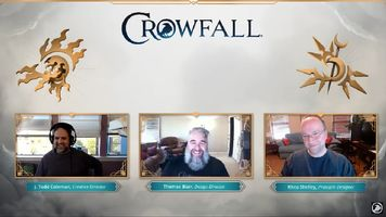 Crowfall Q&A Touches on Update 6.3, New Patch Notes Out