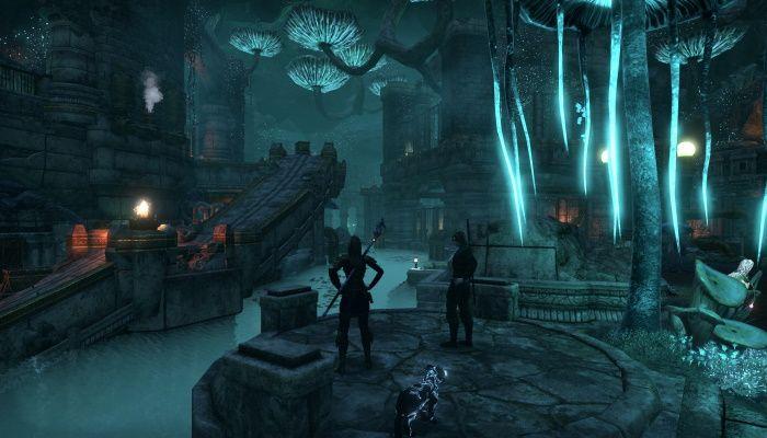 The Elder Scrolls Online: Markarth DLC Impresiones