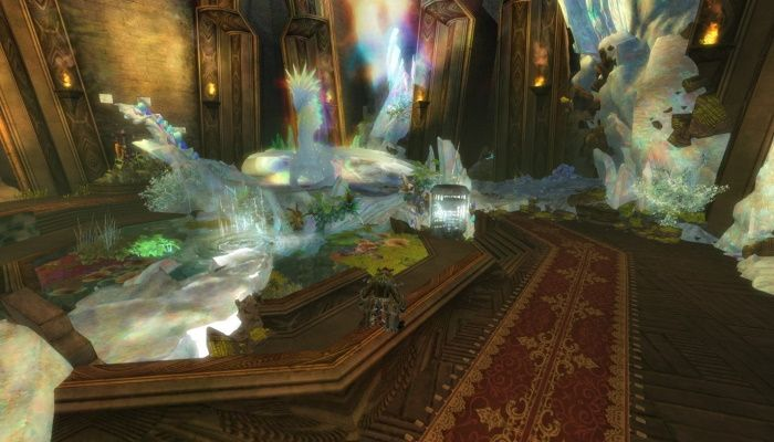 Guild Wars 2 Icebrood Saga Champions Preview Mmorpg Com