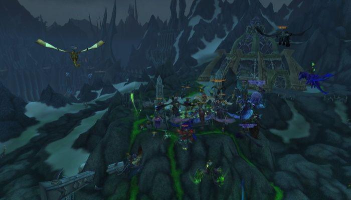 World of Warcraft: Shadowlands: es la cuenta regresiva final