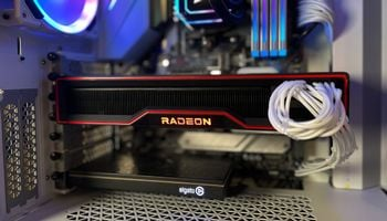 AMD Radeon RX 6800 XT Review