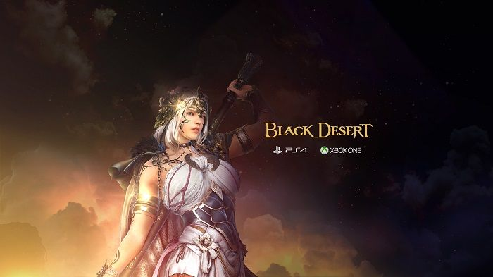 Black Desert Online on Console Grants Awakening and Succession Skills to More Classes